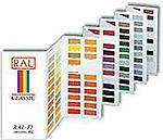 verlagsgesellschaft muster schmidt mbh ral classic farben. Black Bedroom Furniture Sets. Home Design Ideas